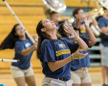 2018 Band Preview Show 8-10-2018