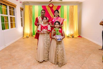 2018 Priya Rog Griha Pravesh