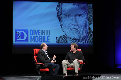 Dive Into Mobile 2013: Mike Bell