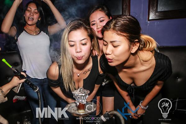 JM Bar Thursdays | 12-8-16
