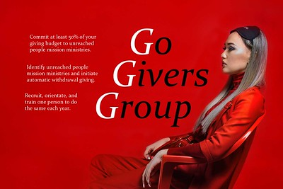 Go Givers Group
