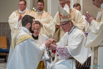 Ordination of Fr. Andrew Williams