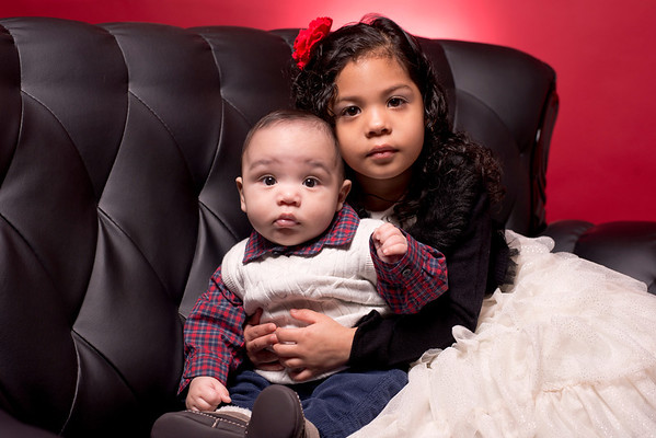 Elia's Children