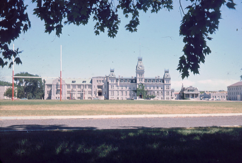 Canadian Military Academy Kingston