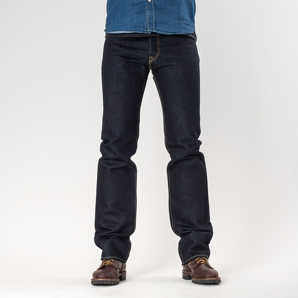 IH-634S-PD - Indigo 18oz Money Denim Straight Cut-6520.jpg