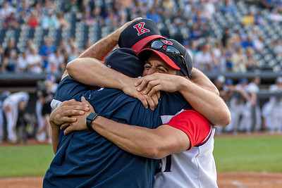 6-13 Warren JFK State Baseball Championship