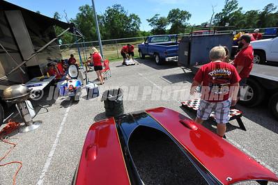 5-17-14 Extreme Meltdown at Houston Motorsports Park