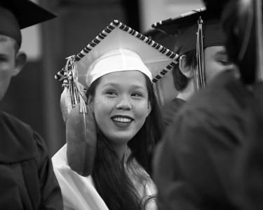 MHS Graduation   2017
