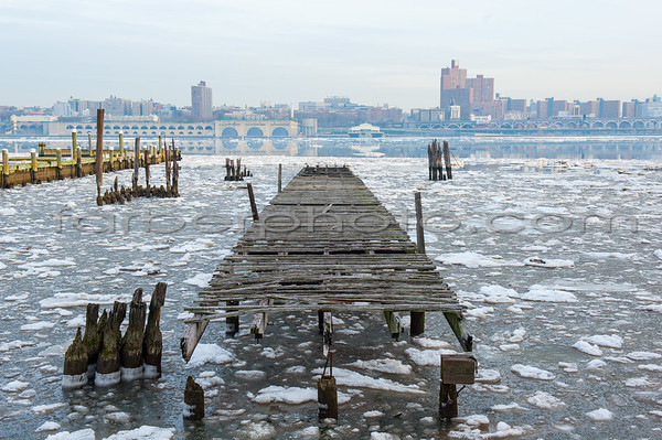 Winter Waterscapes