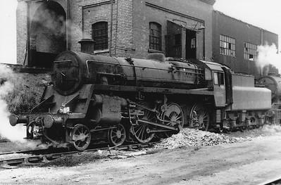 75016-75019 Built 1952 Swindon
