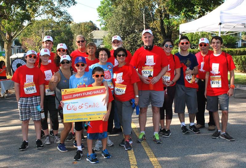 Jimmy Fund Walk-City of Smile 9-24-17 023.JPG