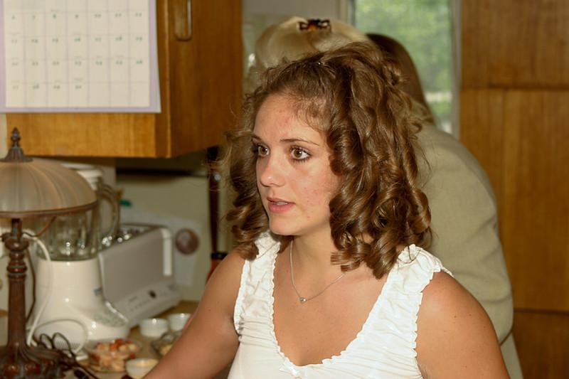 Michele's Senior Prom-102