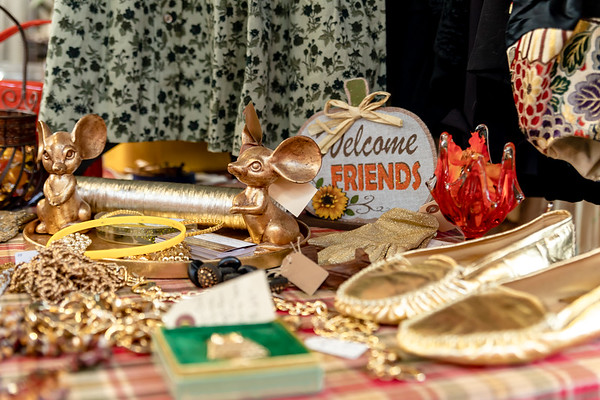 2018 Alameda Vintage Fashion Faire