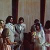 "1977 at best friends wedding as ""Best Man"" in Lawrence Kansas ""KU"""
