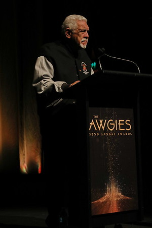 190822 AWGIE Awards