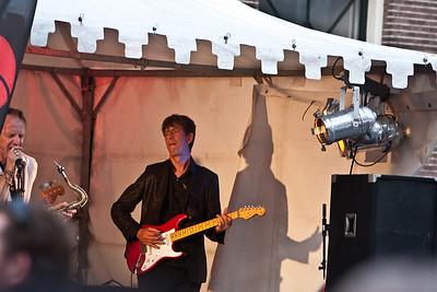 JPR Strinx Band in Zutphen
