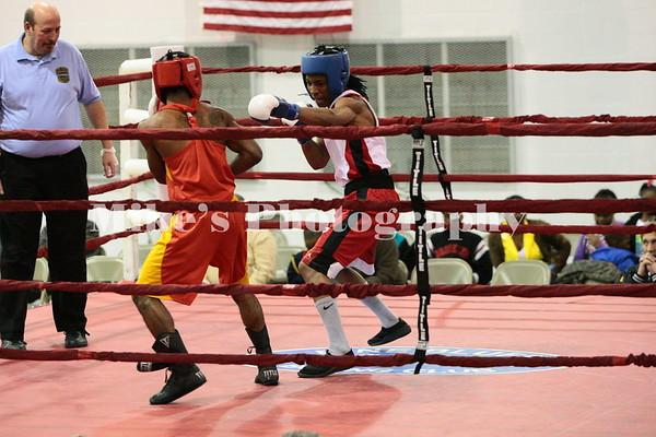 Pine Bluff Boxing Club 2013