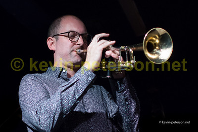 Bennettslane Jazz Club Closing Performance