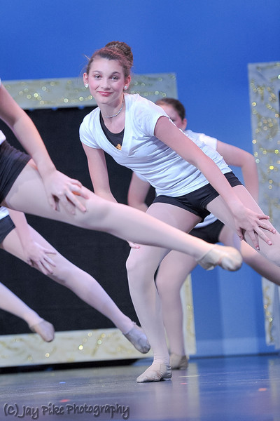 June 15, 2013 - Excel Dance Recital