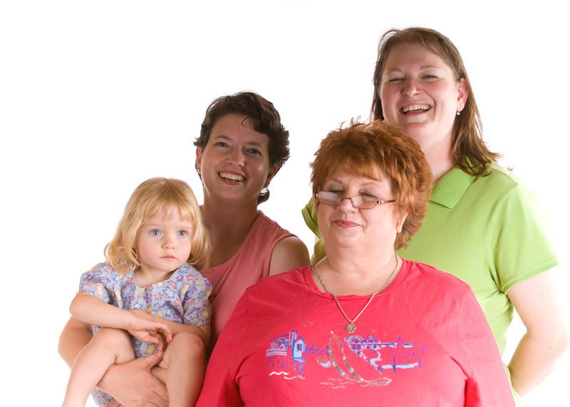 Family Portraits-33