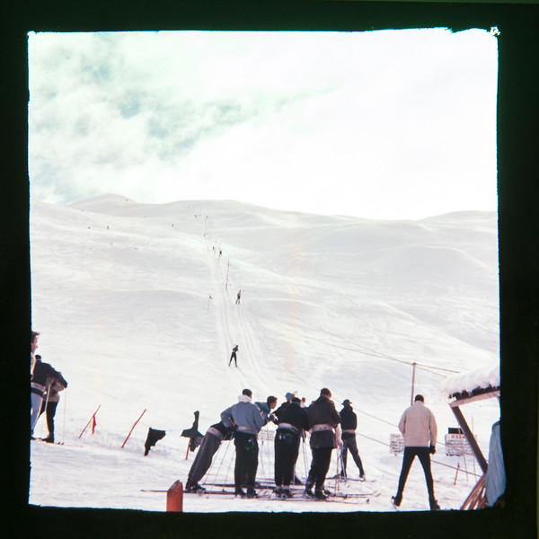 1956 Skiing on Mt Hutt 2.jpg