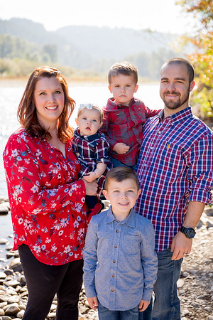 Dorman Family 2018