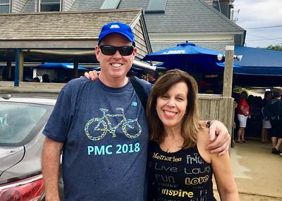 2018.08.13b - Cahoons, Marconi, Cycling