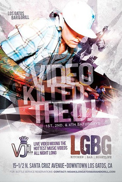 "<FONT SIZE=""1"">Video Killed the DJ @ LGBG 12.6.14"