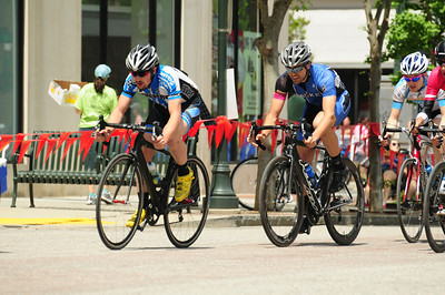 2014 Collgt Rd Nats - D II Men crit