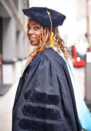 Dr. Roshanna Mitchell Shoot