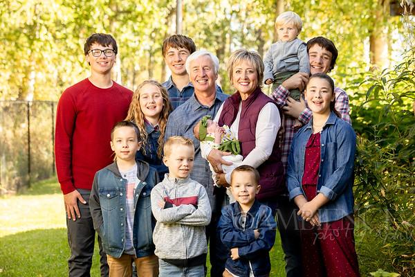 The Hotchkiss Family