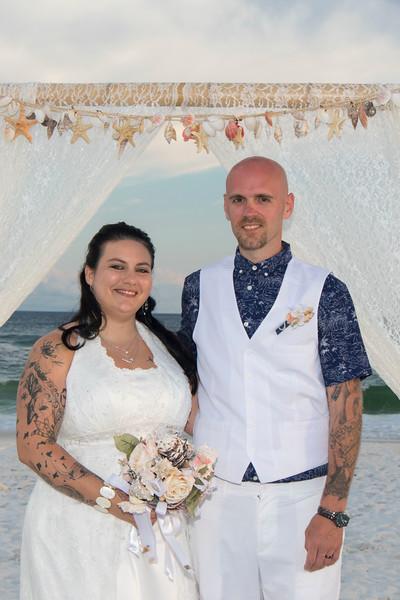 Heather & Jonathan