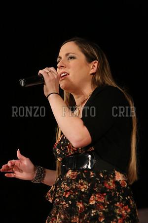 Kristina Robertson 2013