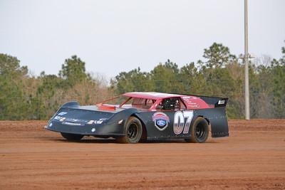 Fayetteville Motor Speedway March 30