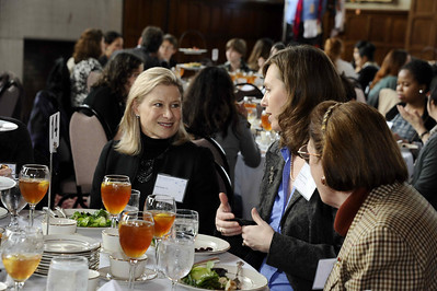 The Next Wave: Disruption, Transition, and a New Global Era For Women's Advancement