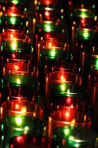 2012-12-13 - Glowing Memories