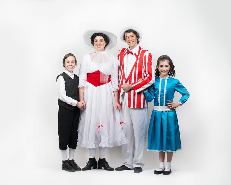 Parade Mary Poppins 3-6854