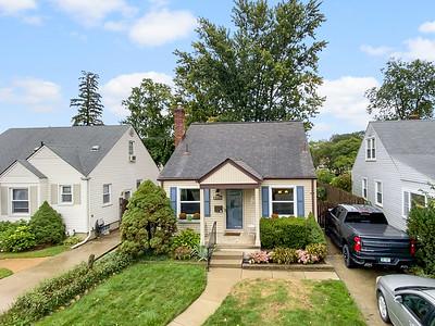 3354 Prairie Ave Royal Oak, MI, United States
