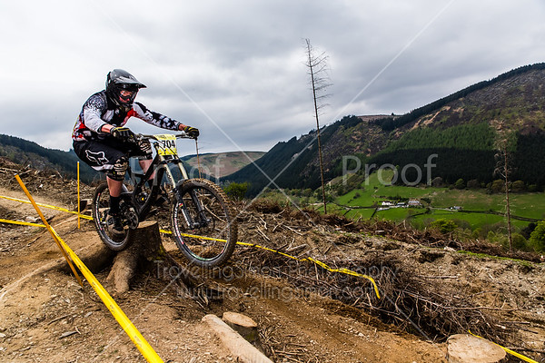 Pearce Cycles Downhill Series Round 2
