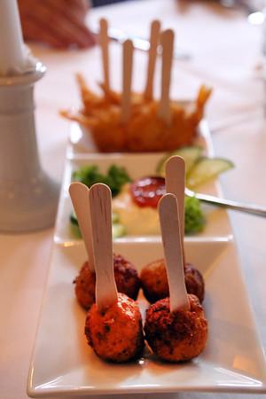 Featured Restaurant:  Michel's Restaurant