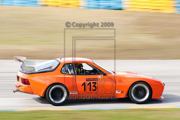 113 Porsche