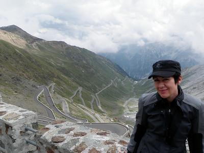 2010 Alps