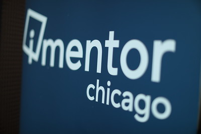 iMentor Chicago 2019 Champion's Benefit