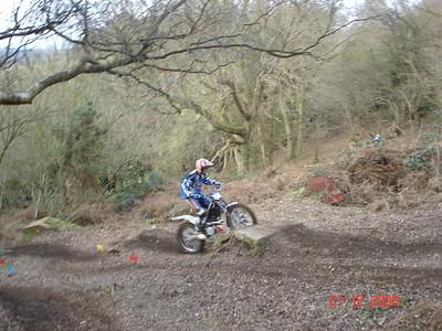 Reel Hall Farm 21st December 2008