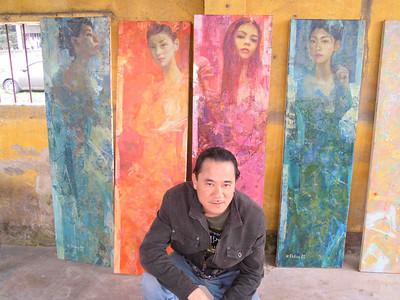 Biography - Le Thong