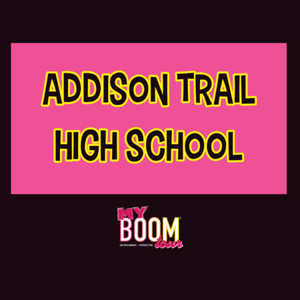 Addison Trail High School