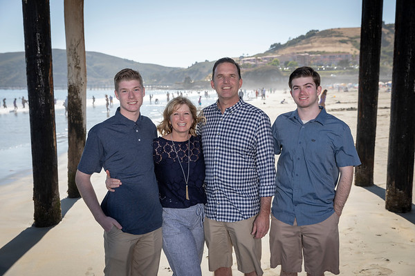 Dotson Family