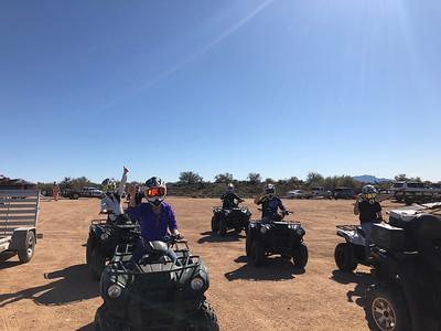 1/25 Noon ATV Colton