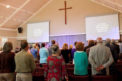 Christ Church 9am Contemporary Service
