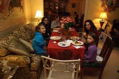 GOYA Fireside Chat - December 6, 2009